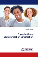 Organisational Communication Satisfaction