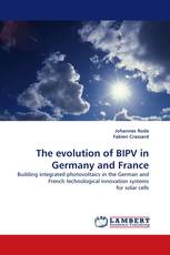The evolution of BIPV in Germany and France