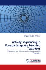 Activity Sequencing in Foreign Language Teaching Textbooks