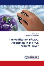 The Verification of MDG Algorithms in the HOL Theorem Prover