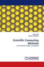 Scientific Computing Methods