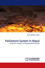Parliament System in Nepal