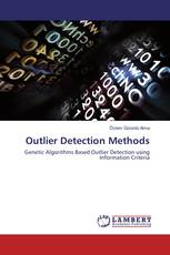 Outlier Detection Methods