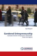Gendered Entrepreneurship