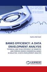BANKS EFFICIENCY: A DATA ENVELOPMENT ANALYSIS