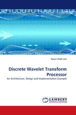 Discrete Wavelet Transform Processor