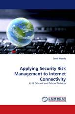 Applying Security Risk Management to Internet Connectivity
