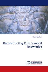 Reconstructing Xunzi's moral knowledge