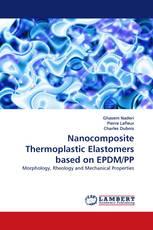 Nanocomposite Thermoplastic Elastomers based on EPDM/PP
