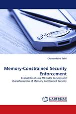 Memory-Constrained Security Enforcement