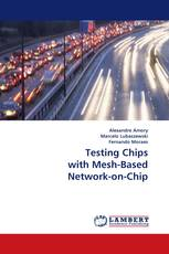 Testing Chips with Mesh-Based Network-on-Chip