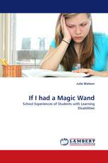 If I had a Magic Wand