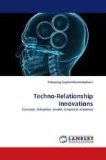 Techno-Relationship Innovations