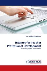 Internet for Teacher Professional Development
