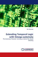 Extending Temporal Logic with Omega-automata