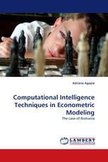 Computational Intelligence Techniques in Econometric Modeling