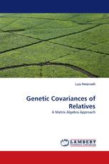 Genetic Covariances of Relatives