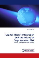 Capital Market Integration and the Pricing of Segmentation Risk