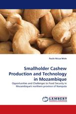 Smallholder Cashew Production and Technology in Mozambique
