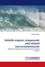 Volatile organic compounds and related microcontaminants