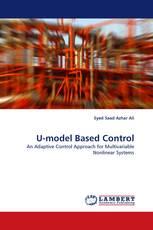 U-model Based Control