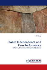 Board Independence and Firm Performance