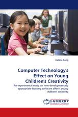 Computer Technology''s Effect on Young Children''s Creativity
