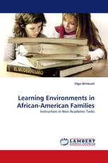 Learning Environments in African-American Families