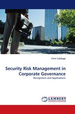 Security Risk Management in Corporate Governance