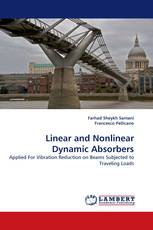Linear and Nonlinear Dynamic Absorbers