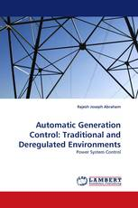 Automatic Generation Control: Traditional and Deregulated Environments