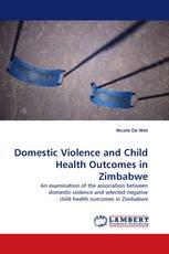 Domestic Violence and Child Health Outcomes in Zimbabwe