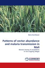 Patterns of vector abundance and malaria transmission in Mali