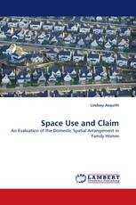 Space Use and Claim