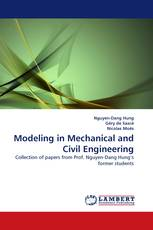 Modeling in Mechanical and Civil Engineering