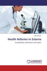 Health Reforms in Estonia