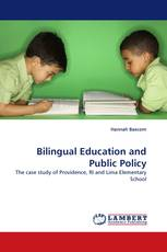 Bilingual Education and Public Policy