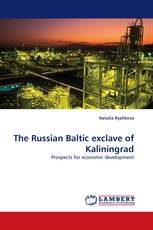 The Russian Baltic exclave of Kaliningrad