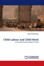 Child Labour and Child Work