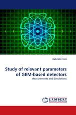 Study of relevant parameters of GEM-based detectors
