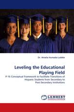 Leveling the Educational Playing Field