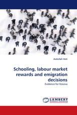 Schooling, labour market rewards and emigration decisions
