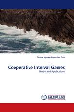 Cooperative Interval Games