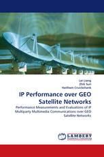IP Performance over GEO Satellite Networks