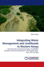 Integrating Water Management and Livelihoods in Western Kenya