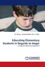 Educating Elementary Students in Regards to Anger