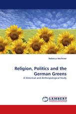 Religion, Politics and the German Greens