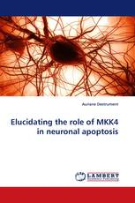 Elucidating the role of MKK4 in neuronal apoptosis