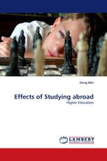 Effects of Studying abroad