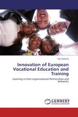 Innovation of European Vocational Education and Training